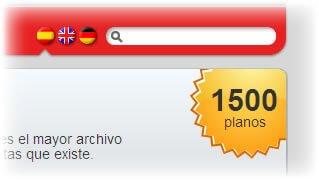 KPB - 1500 planos